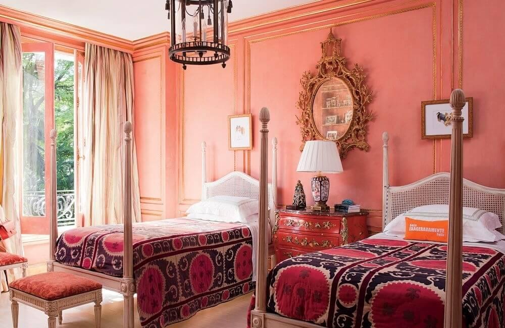 Exotic Kid's Bedroom Bedding