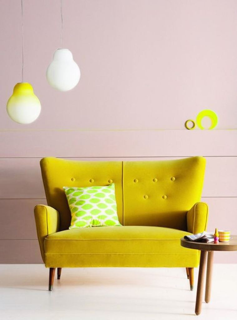 13 Yellow Sofa Design Ideas for a Vibrant and Soothing ...