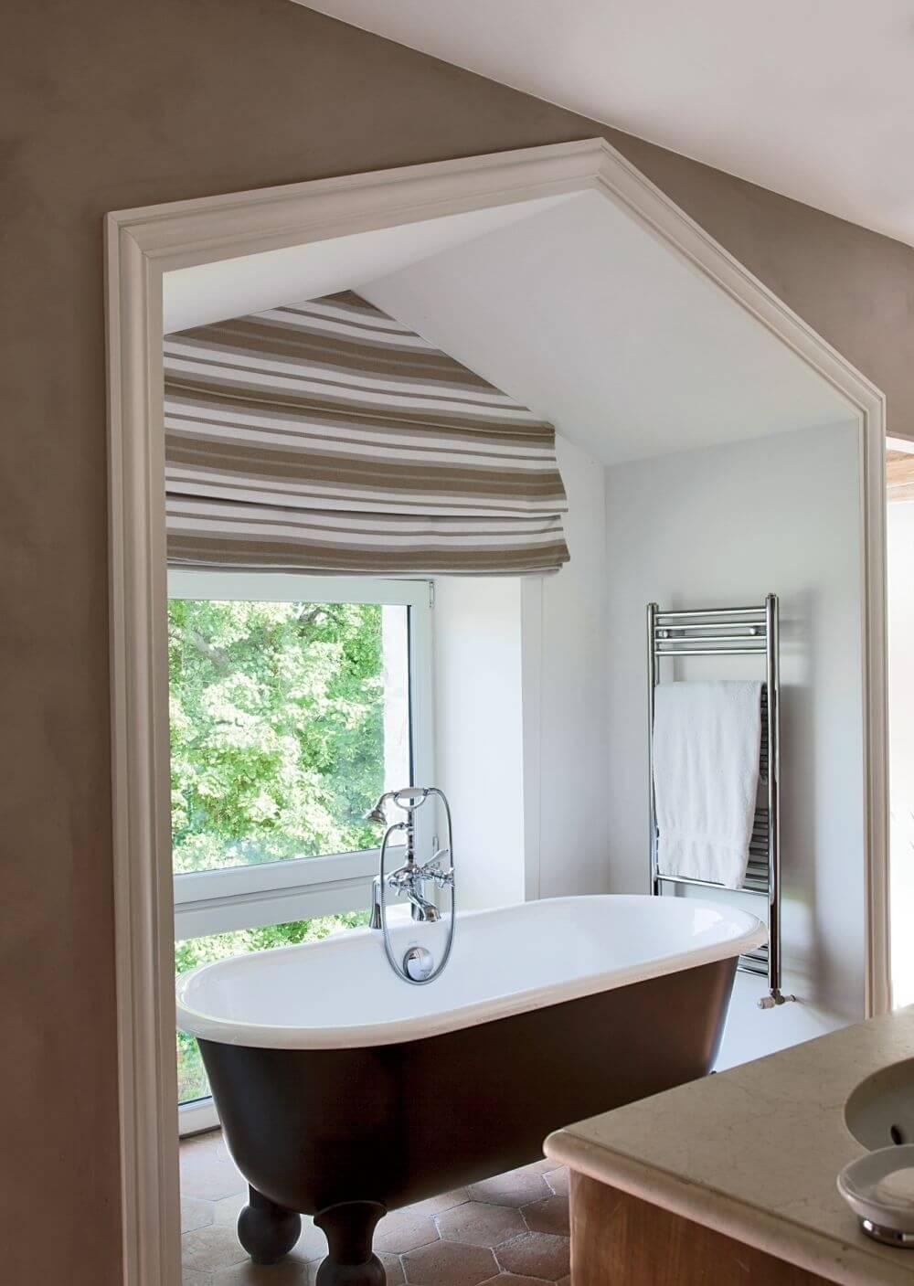 Modern Famrhouse Bathroom