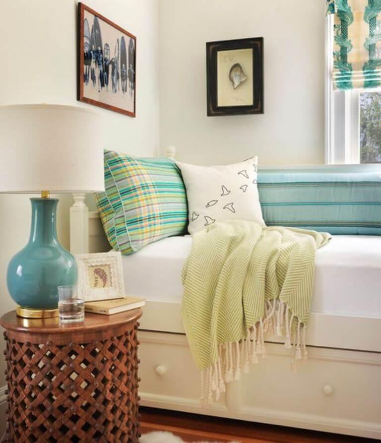 Useful Trundle Bed