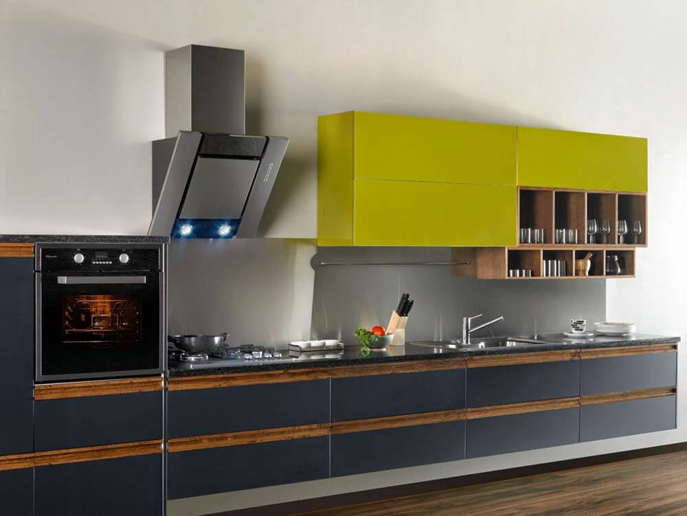 types of modular kitchen designs. Black Bedroom Furniture Sets. Home Design Ideas