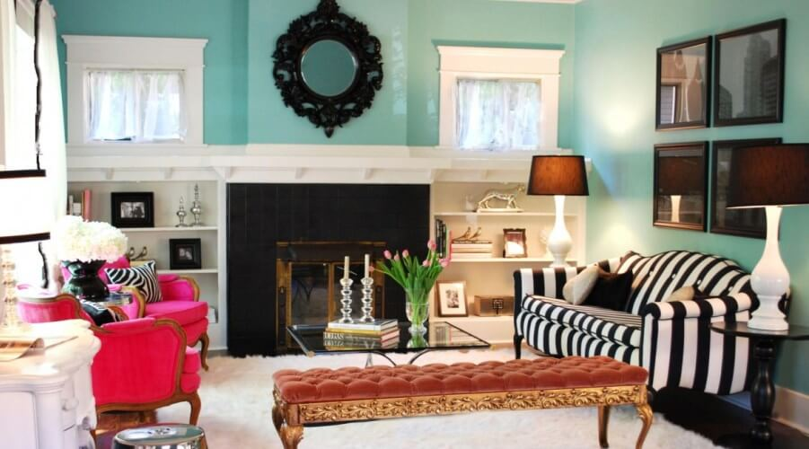 5  DON'Ts in Decorating the Living Room To Keep In Mind!