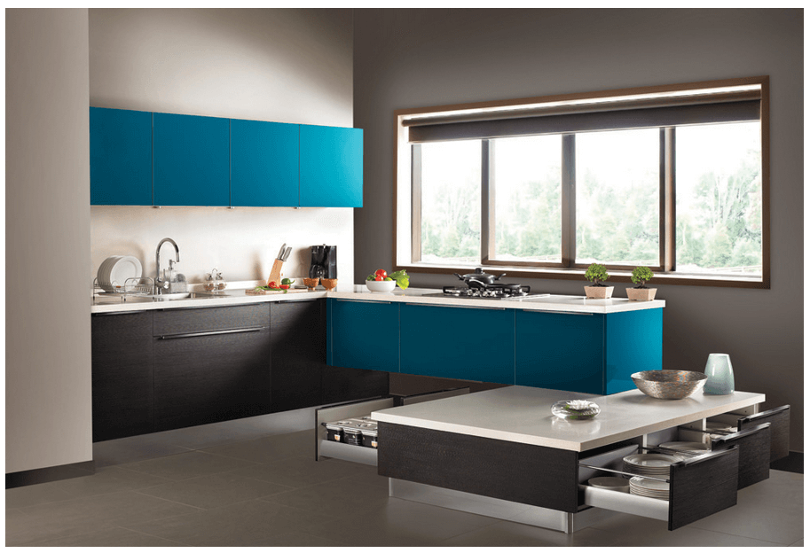 Finest tips to keep your modular kitchen organized