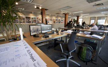 Bland Beginnings | 4 Ways to Bring New Life into a Lacklustre Office