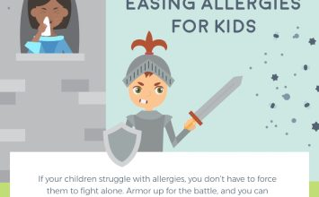 Allergy Warriors