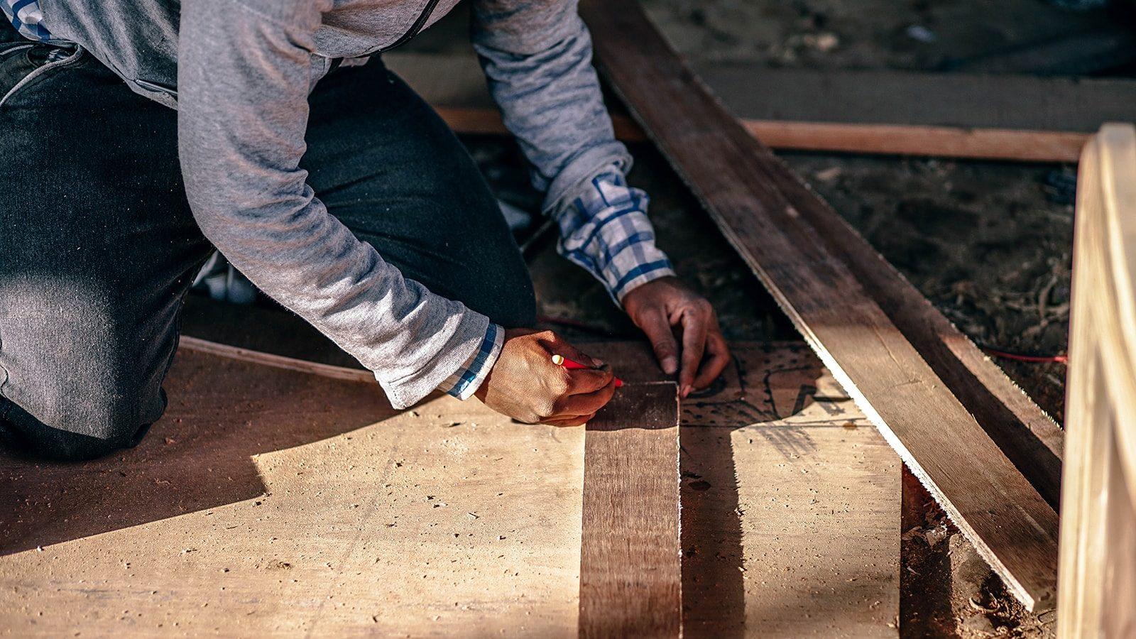 Renovation Planning